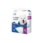 狗尿墊-PETBEST-經典款除臭超吸水-寵物尿墊-狗尿墊-狗尿片-60x90-XL碼-20枚入-狗狗-寵物用品速遞