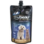 狗狗清潔美容用品-Mybeau-Vision-Optics-紐西蘭營養啫哩系列-視力護眼配方-300ml-PP3529-眼睛護理-寵物用品速遞