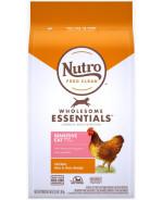 貓貓清貨特價區-Nutro-全護營養系列-成貓腸胃敏感配方-農場鮮雞-糙米-3lb-10223598-賞味期限2021_04_29-貓糧及貓砂-寵物用品速遞