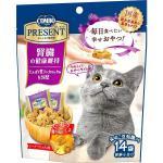 貓小食-日本COMBO-二合一健康貓零食-腎臓健康維持配方-42g-紫-COMBO-寵物用品速遞